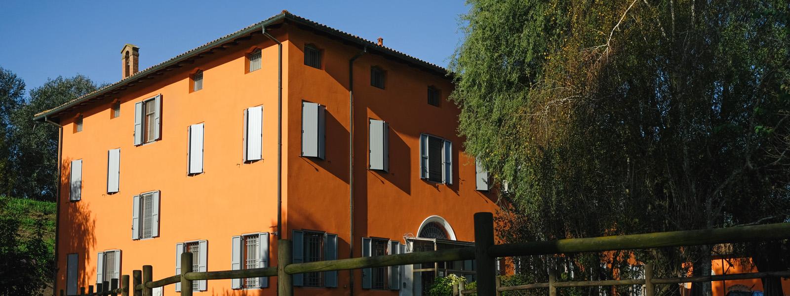 Foto homepage Villa Maria Grazia